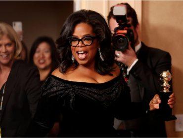 No dia em que Oprah faz 65 anos, 5 fatos sobre a fortuna da mulher negra mais rica do mundo