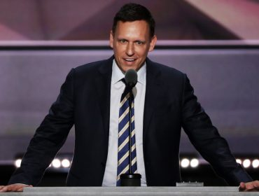 Como Peter Thiel transformou US$ 15 mi em mais de US$ 300 mi em apenas um ano