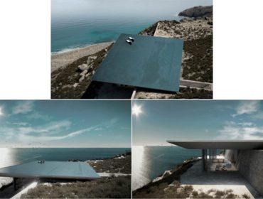 Quanto mais diferente, melhor: 5 projetos de piscinas mundo afora de tirar o fôlego