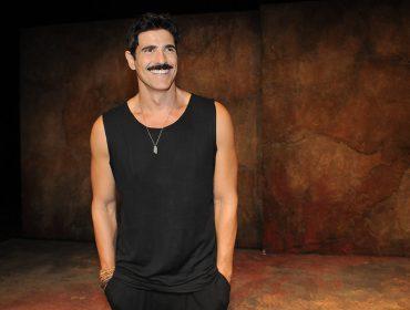 """Estreou nesse sábado a peça """"Os Guardas do Taj"""", com Reynaldo Gianecchini e Ricardo Tozzi"""