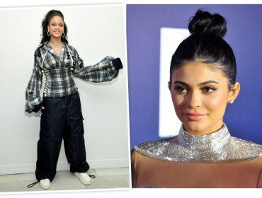 Rihanna X Kylie Jenner! Quem está levando a melhor no mercado de cosméticos?