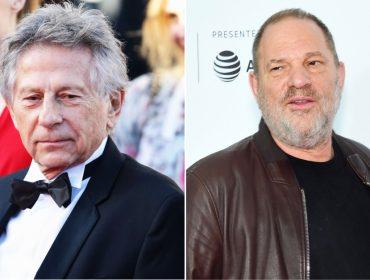 O Réveillon de Roman Polanski não foi dos melhores e a culpa é de Harvey Weinstein. Entenda!