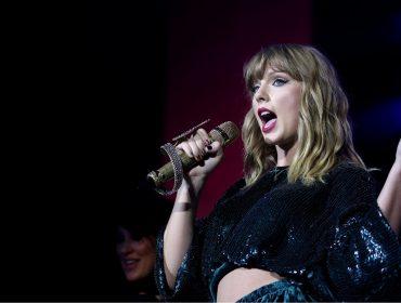 Próxima turnê de Taylor Swift, que estreia em maio, corre o risco de ser um fiasco…
