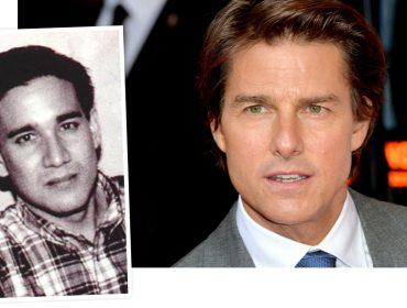 """Amigo de assassino de Versace revela: """"ele planejava fazer o mesmo com Tom Cruise, por quem era obcecado"""""""