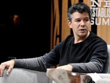 Travis Kalanick, cofundador do Uber, decidiu vender um terço de sua fatia no app
