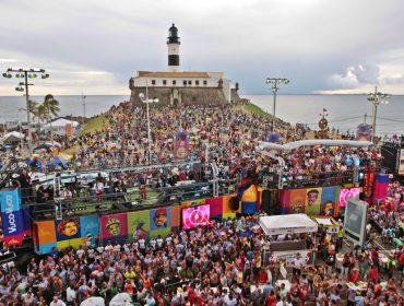 Energia solar será utilizada pela primeira vez no Carnaval de Salvador