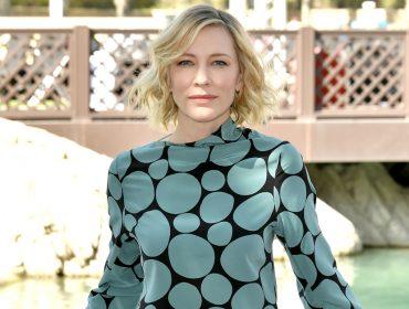 Girl power! O que levou Cannes a escolher Cate Blanchett para presidir júri do festival?