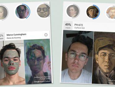 Novo app mostra com qual pintura famosa você se parece em museus ao redor do mundo…