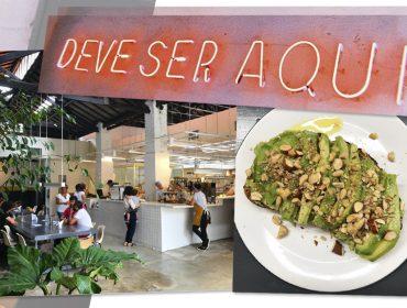 Futuro Refeitório é o nome do novo restaurante da chef Gabriela Barretto, em Pinheiros