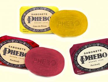 Para espantar o calor, Phebo leva leques perfumados para nosso burburinho de Carnaval