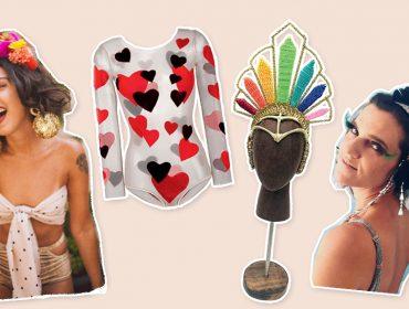 Revista J.P descobriu lojinhas incríveis para garantir looks de Carnaval