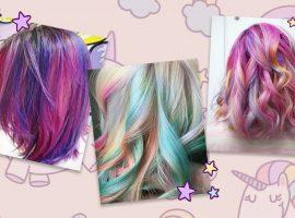 Quer entrar na onda dos cabelos coloridos? Glamurama tem dicas da turma que entende do assunto