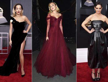 Do statement ao glam, Grammy Awards é vitrine de protesto e ousadia