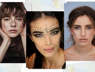 Colo, ombros e orelhas…maquiadora ensina como fugir do óbvio no Carnaval