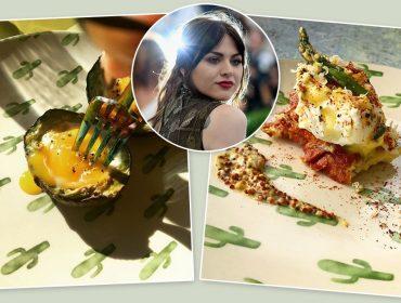 Herdeira de Courtney Love e Kurt Cobain lança Instagram de culinária saudável. Entenda