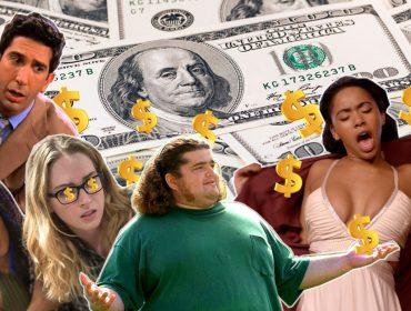 Muitos milhões de dólares… Confira as séries de TV mais caras de todos os tempos!