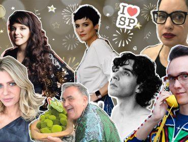 São Paulo faz 464 anos e os glamurettes entregam seus hotspots preferidos da capital paulista