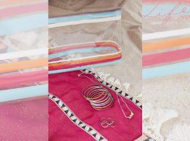 Verão e cores vibrantes inspiram nova coleção Color Fantasy da Life by Vivara