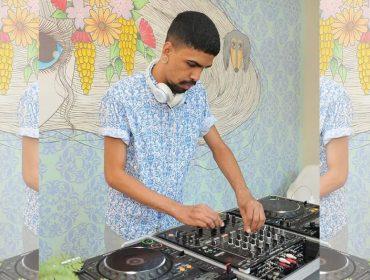 Aumenta o som que o DJ Felipe Rosa entregou um pouco do que vai rolar no Folia Glamurama