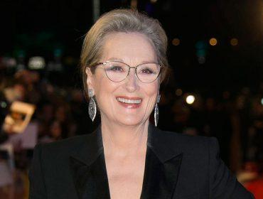 """Confirmado! Meryl Streep se junta ao elenco de """"Big Little Lies"""" em sua segunda temporada"""