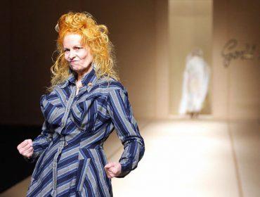 Vivienne Westwood critica documentário inspirado nela própria. Entenda!