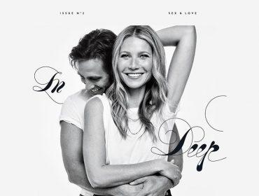 """Gwyneth Paltrow e o produtor de """"American Horror Story"""" vão se casar! Vem saber"""