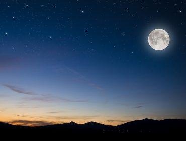 Astral da Semana: sequência de lua cheia, superlua e eclipse lunar promete dias intensos