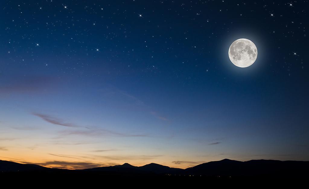 05a81dce5 Astral da Semana: sequência de lua cheia, superlua e eclipse lunar ...