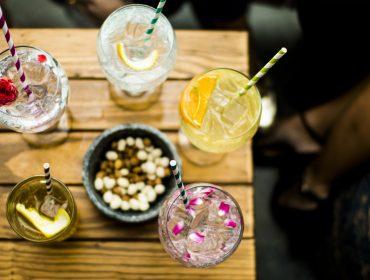 G&T Bar arma esquenta para comemora dois anos de sucesso em São Paulo