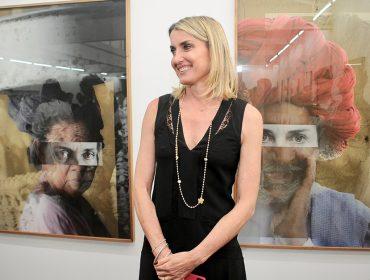 """Dani Tranchesi abre a exposição """"Caixa-Clara"""" na Galeria Estação em São Paulo"""