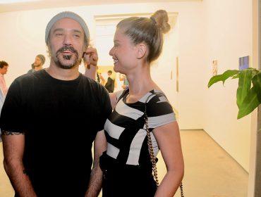 Galeria Mendes Wood reúne turma artsy em abertura de novas exposições