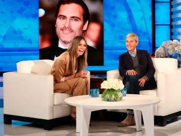 """Aos 44 anos, Heidi Klum dispara: """"nós mulheres temos data de validade?"""""""