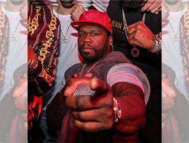 História sobre 50 Cent ter lucrado milhões com o bitcoin era falsa, segundo o próprio rapper