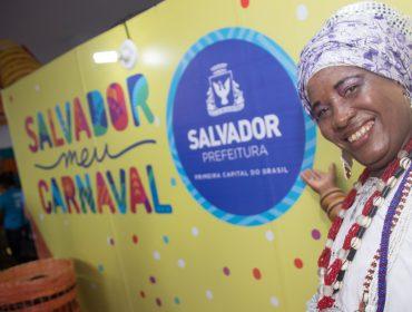Circuito Osmar ferve Salvador com trios sem corda e atrações pra lá de baianas