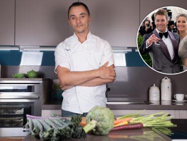 Ex-chef de cozinha de Gisele e Tom Brady vai dar curso em restô hypado de Miami