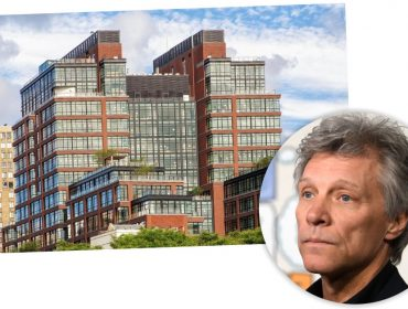 Jon Bon Jovi vende apartamento com senhor prejuízo só para fugir de vizinhos celebs. Oi?
