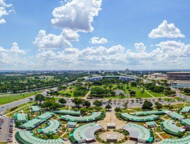 Brasília virou manchete internacional e desta vez por um bom motivo… Vem saber!