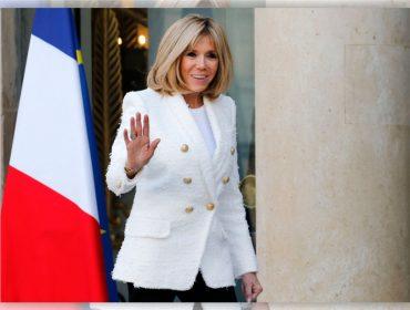 Brigitte Macron no Insta? Difícil, e aqui 5 motivos para provar que isso não vai acontecer