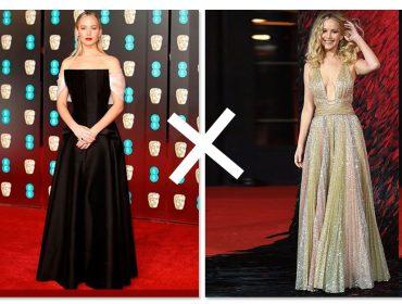 Jennifer Lawrence, uma mulher de fases: engajada ou relax, qual sua favorita?