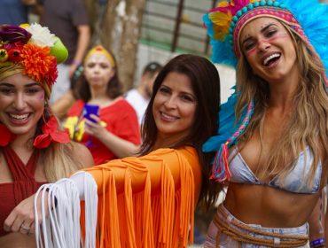 Um giro pelos melhores espaços do Carnaval de Pernambuco. Aos cliques!