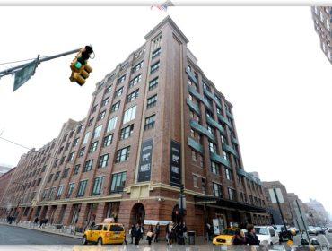 Google vai comprar o prédio onde fica o Chelsea Market de NY por mais de R$ 8 bi