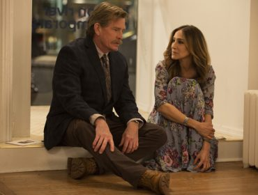 'Divorce', com Sarah Jessica Parker, cai no gosto da crítica e pode ter terceira temporada