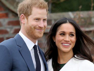 Príncipe Harry convida ex-namoradas para seu casamento com Meghan Markle