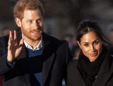 Príncipe Harry e Meghan Markle usam stories para revelar detalhes do casamento real