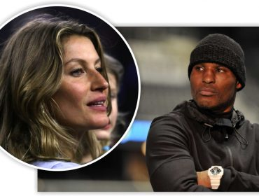 "Torcedor famoso de time rival ao de Tom Brady aconselha Gisele: ""Use um disfarce no Super Bowl!"""