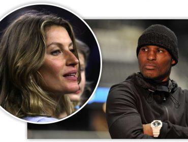 """Torcedor famoso de time rival ao de Tom Brady aconselha Gisele: """"Use um disfarce no Super Bowl!"""""""