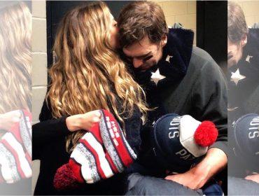 Gisele esclarece comentários polêmicos sobre a derrota do marido no Super Bowl