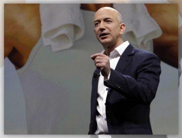 Mais rico do mundo, Jeff Bezos estreia como ator em comercial exibido no Super Bowl