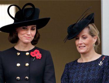 Sai a rainha, entra Kate: duquesa de Cambridge será anfitriã em festa no Palácio de Buckingham