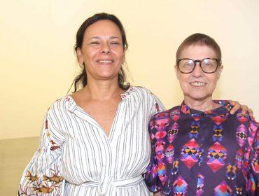 Laura Vinci e Brígida Baltar inauguram exposição na Nara Roesler em São Paulo